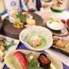 【日本酒と共に】6月限定_至福のコース始まりました